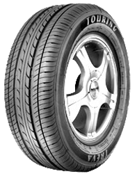 Treva Touring Tires