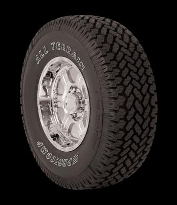 All Terrain Radial Tires