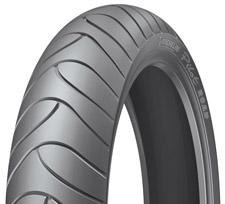 Pilot Road (Front) Tires