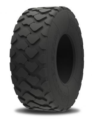 Double Coin Radial E3 Earthmover - REM-2 Tires