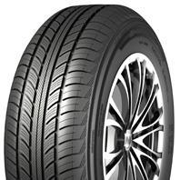 N-607 Tires