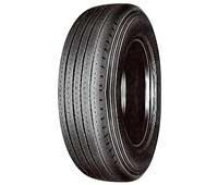 Line Haul Trailer Tires